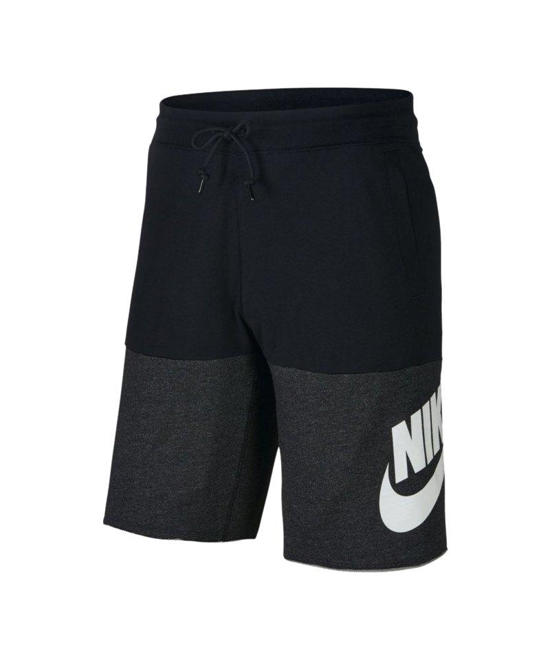 Nike Franchise GX Short Schwarz F012 - schwarz