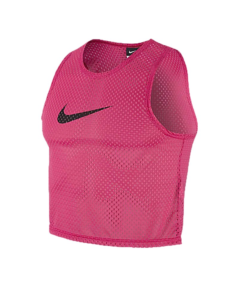 Nike Tank Top Training BIB I Pink F616 - pink