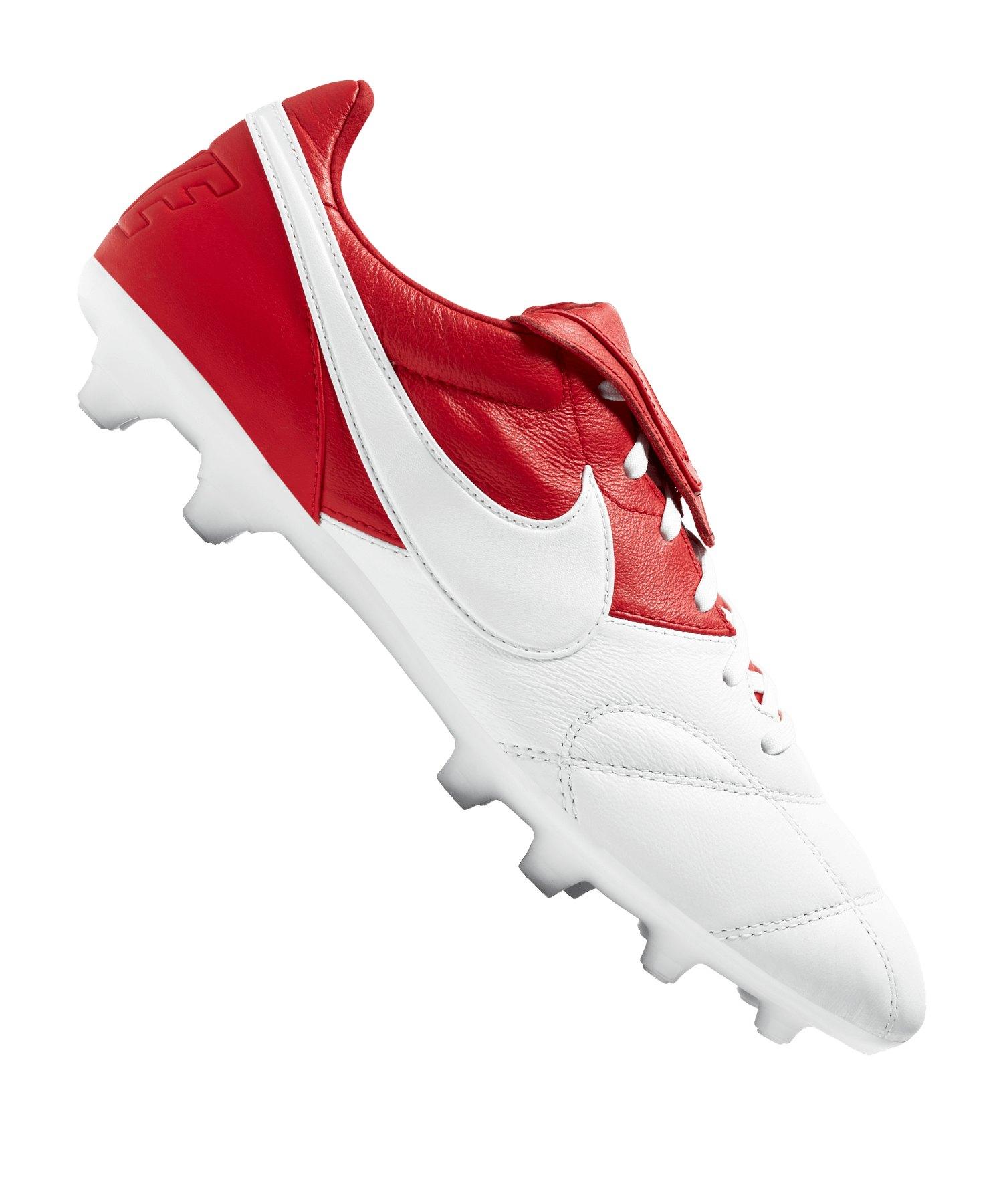 Nike The Premier II FG Rot F611 - rot