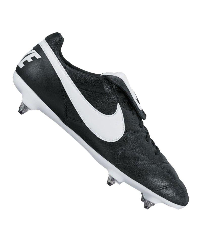 Nike The Nike Premier II SG Schwarz F001 - schwarz