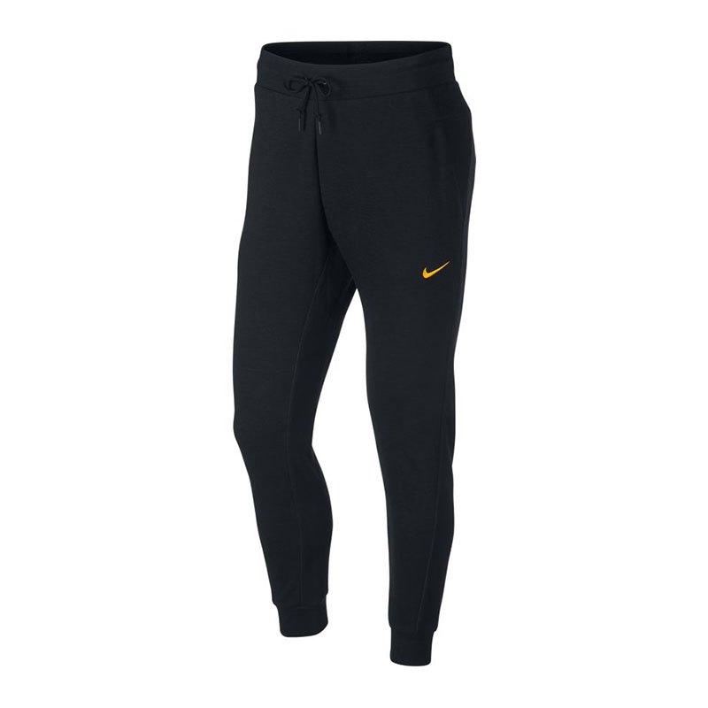 Nike AS Rom Optic Jogger Jogginghose Schwarz F010 - schwarz