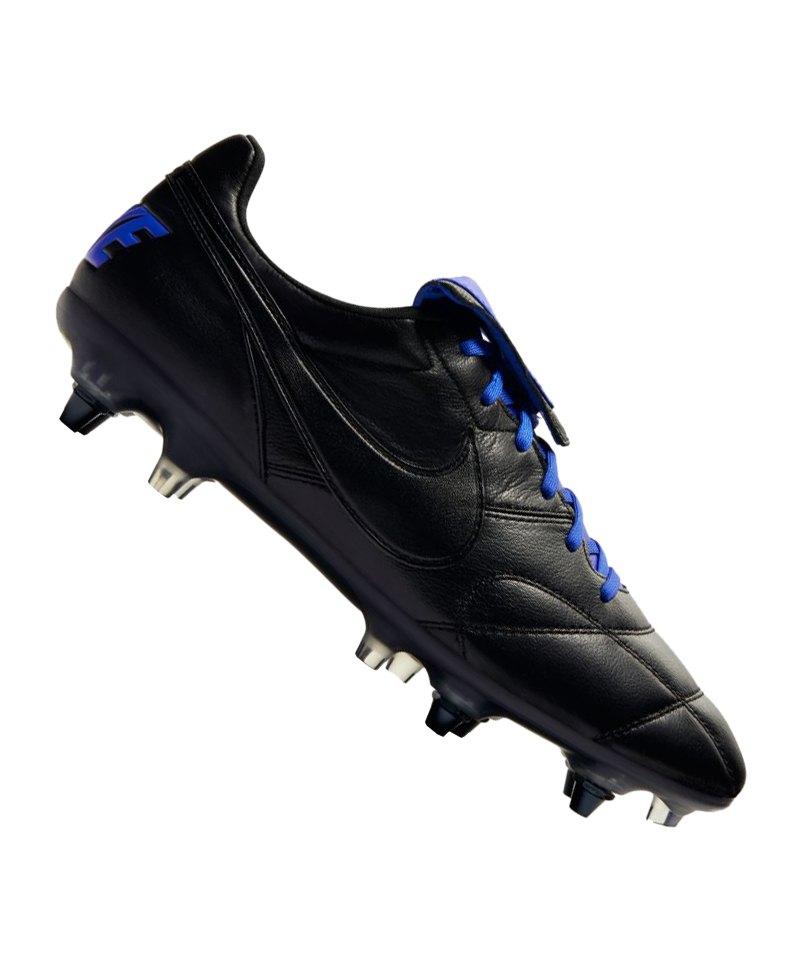 Nike The Nike Premier II SG-Pro Anti Clog F040 - schwarz