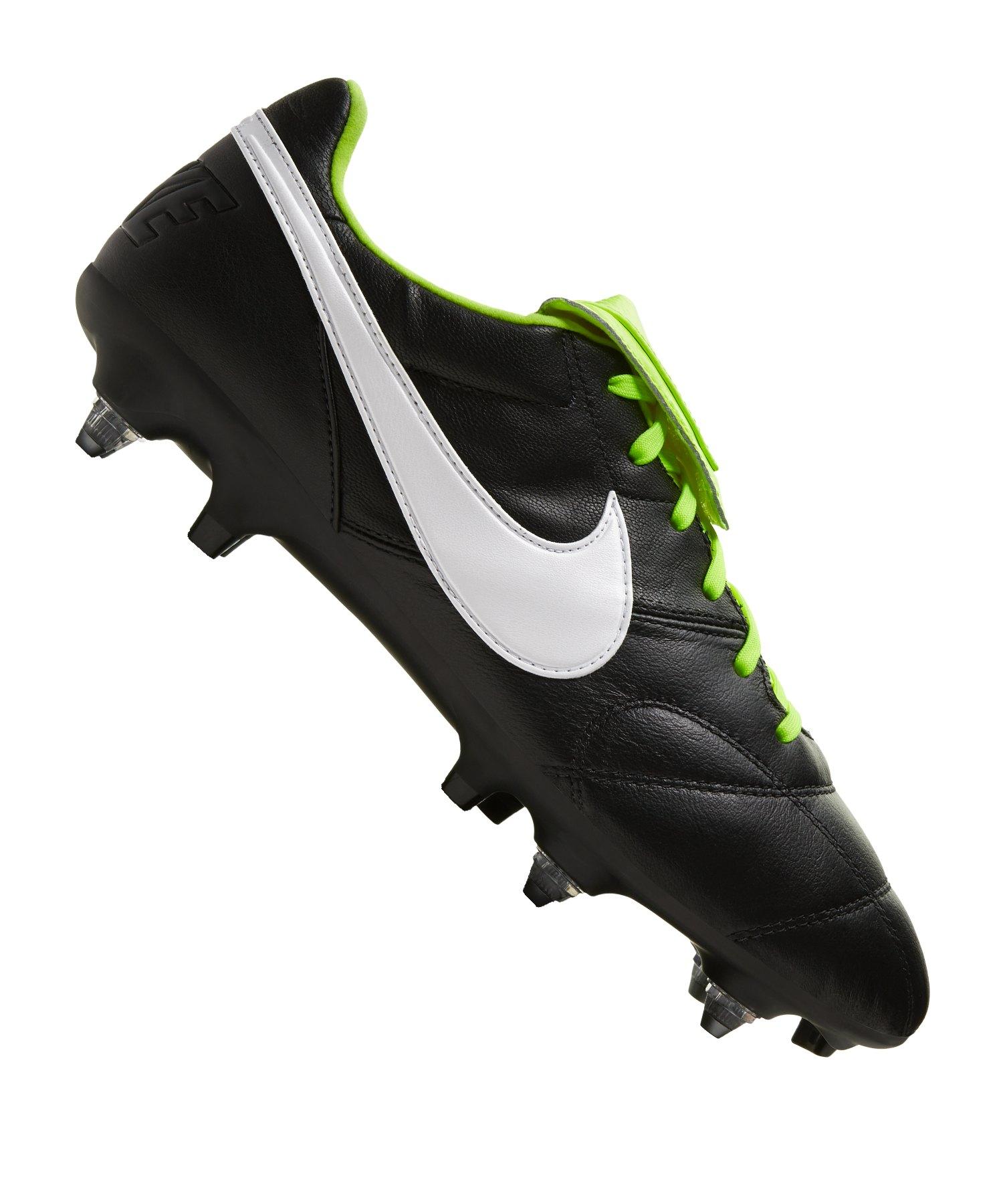 Nike The Nike Premier II SG-Pro Schwarz F017 - schwarz
