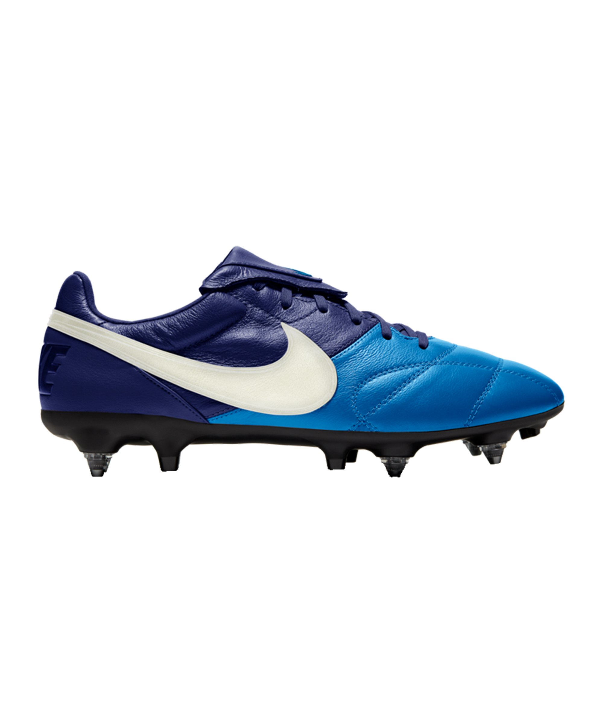 Nike The Premier II SG-Pro Anti Clog Blau F414 - blau
