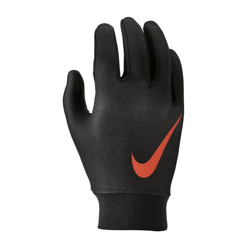 Nike Base Layer Handschuhe Kids F019 - schwarz