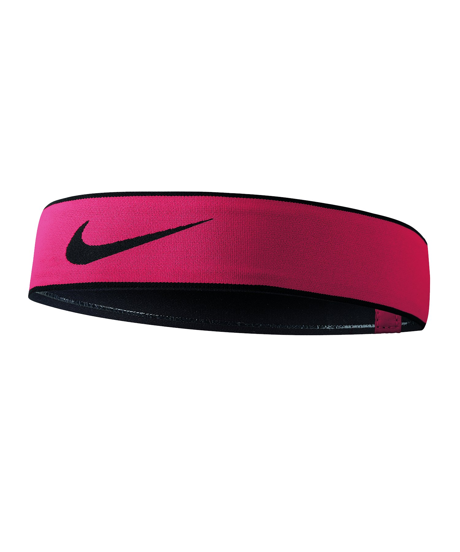 Nike 2.0 Haarband Stirnband Thick F808 - pink