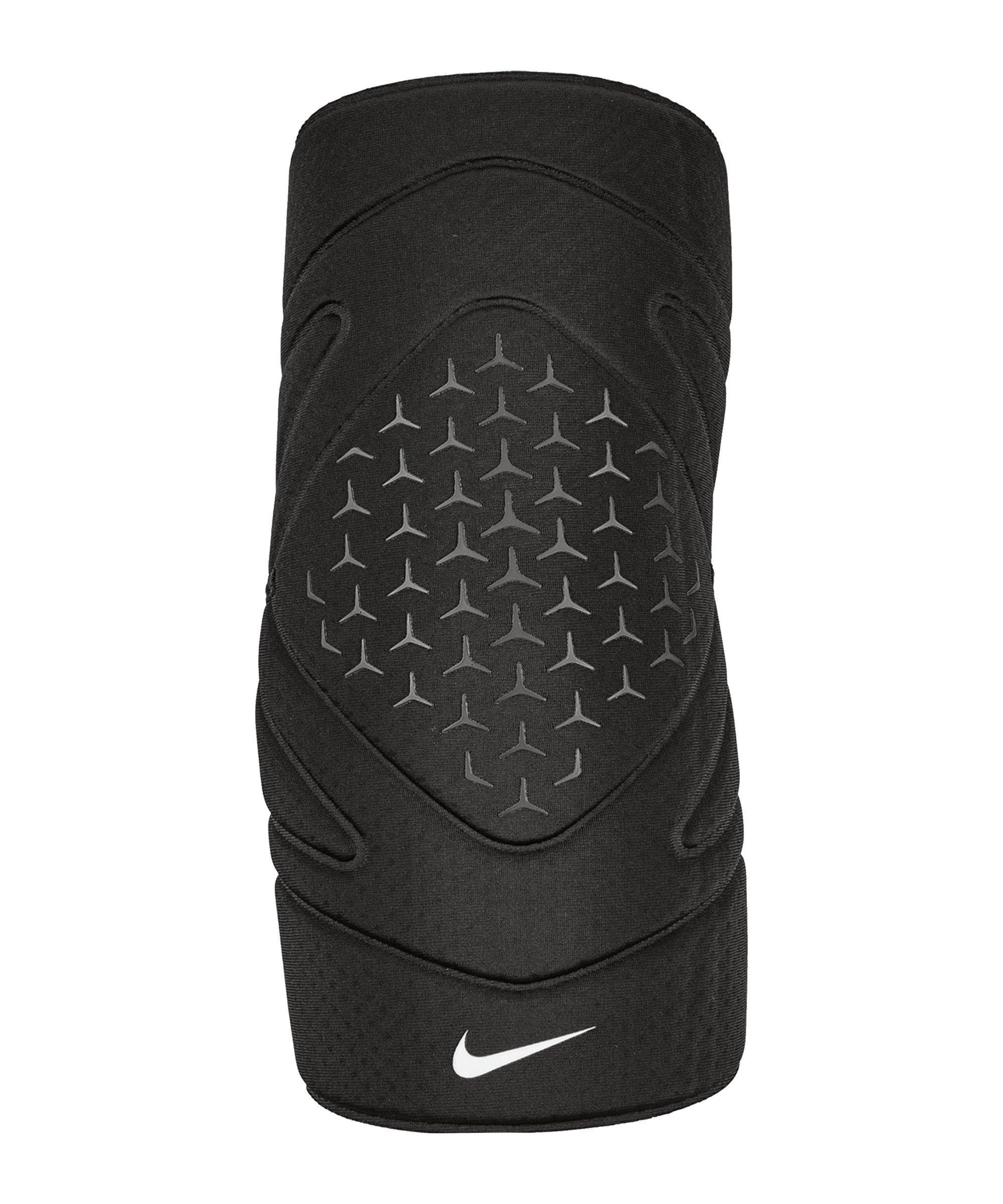Nike Pro Elbow Sleeve 3.0 Schwarz F010 - schwarz