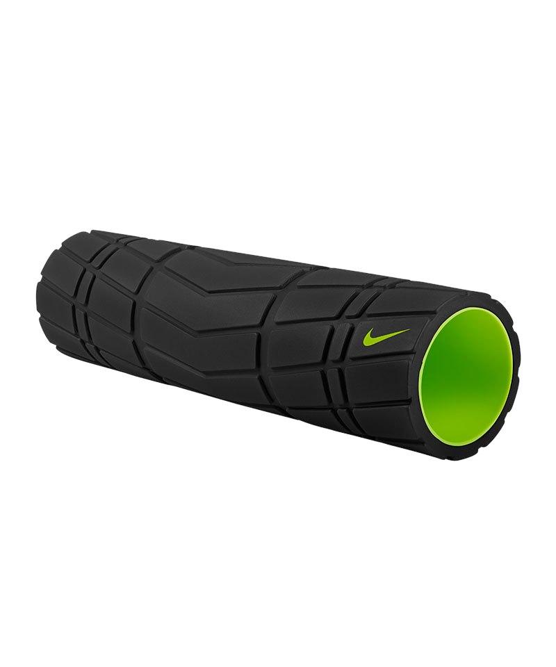 Nike Recovery Foam Roller 20IN Schwarz F023 - schwarz