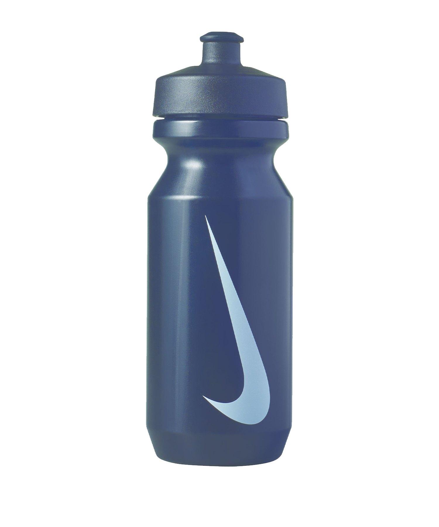 Nike Big Mouth Trinkflasche 650 ml F091 - schwarz
