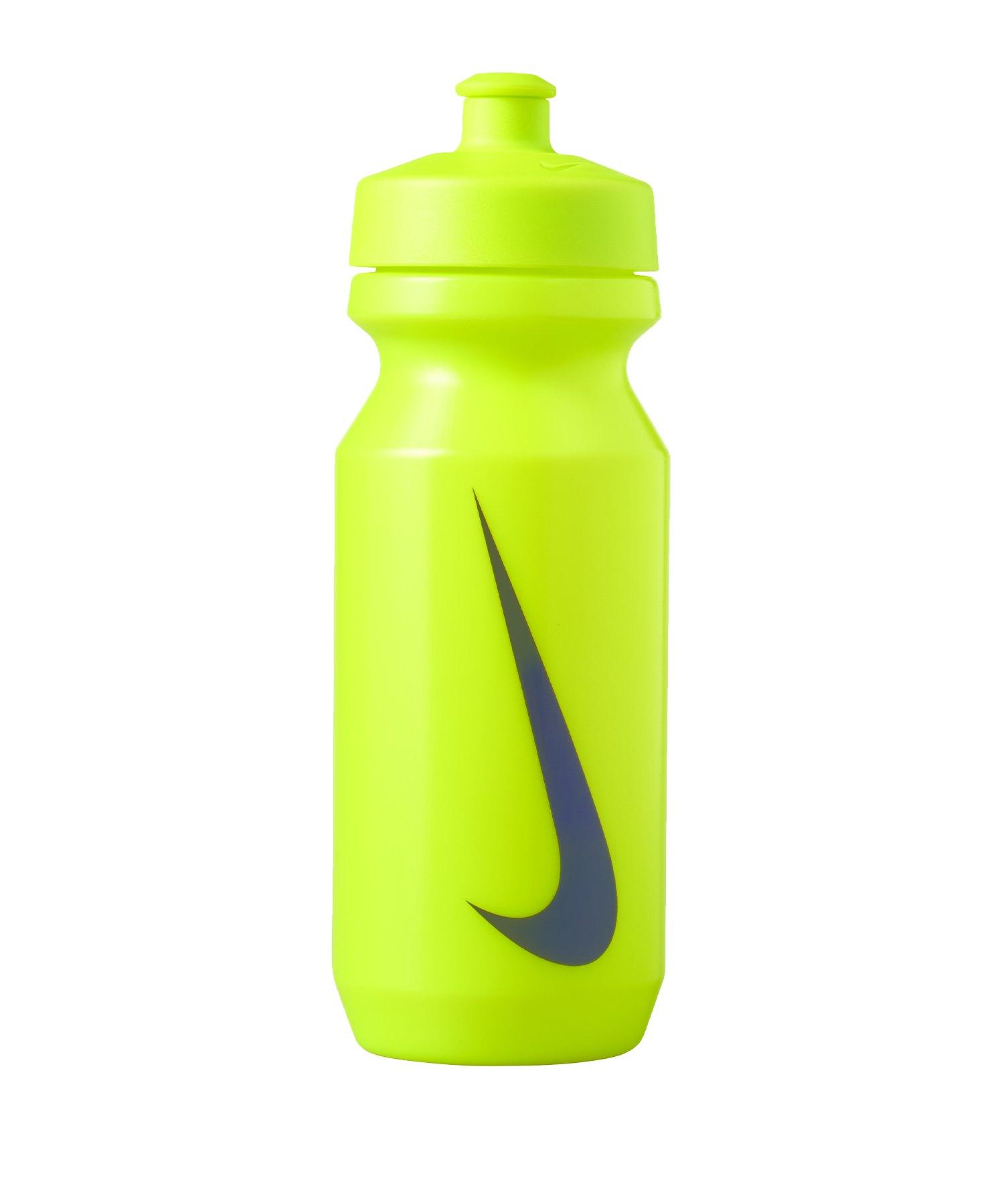 Nike Big Mouth Trinkflasche 650 ml F306 - gruen