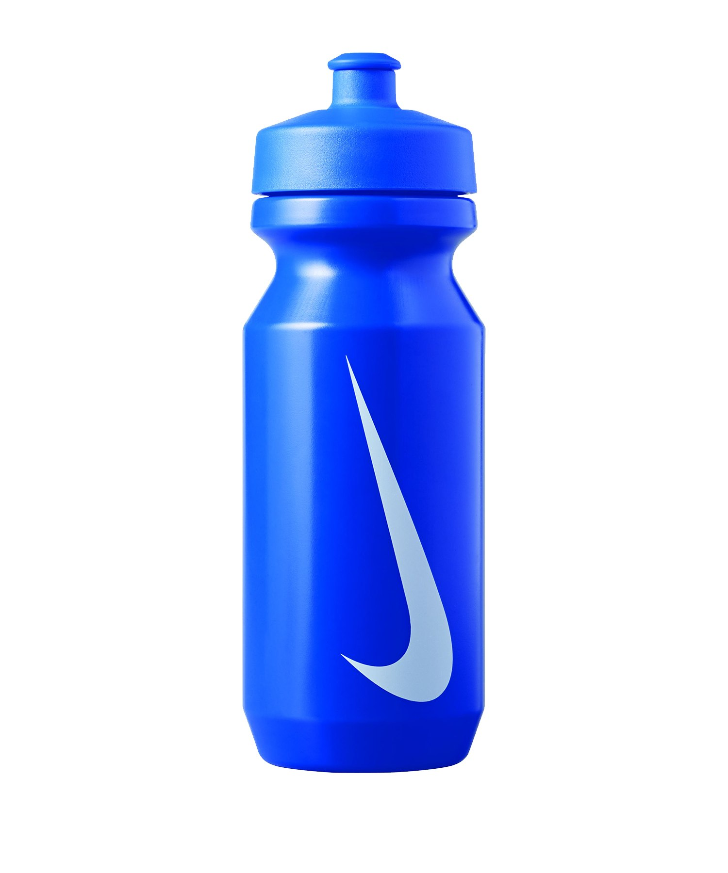 Nike Big Mouth Trinkflasche 650 ml F408 - blau