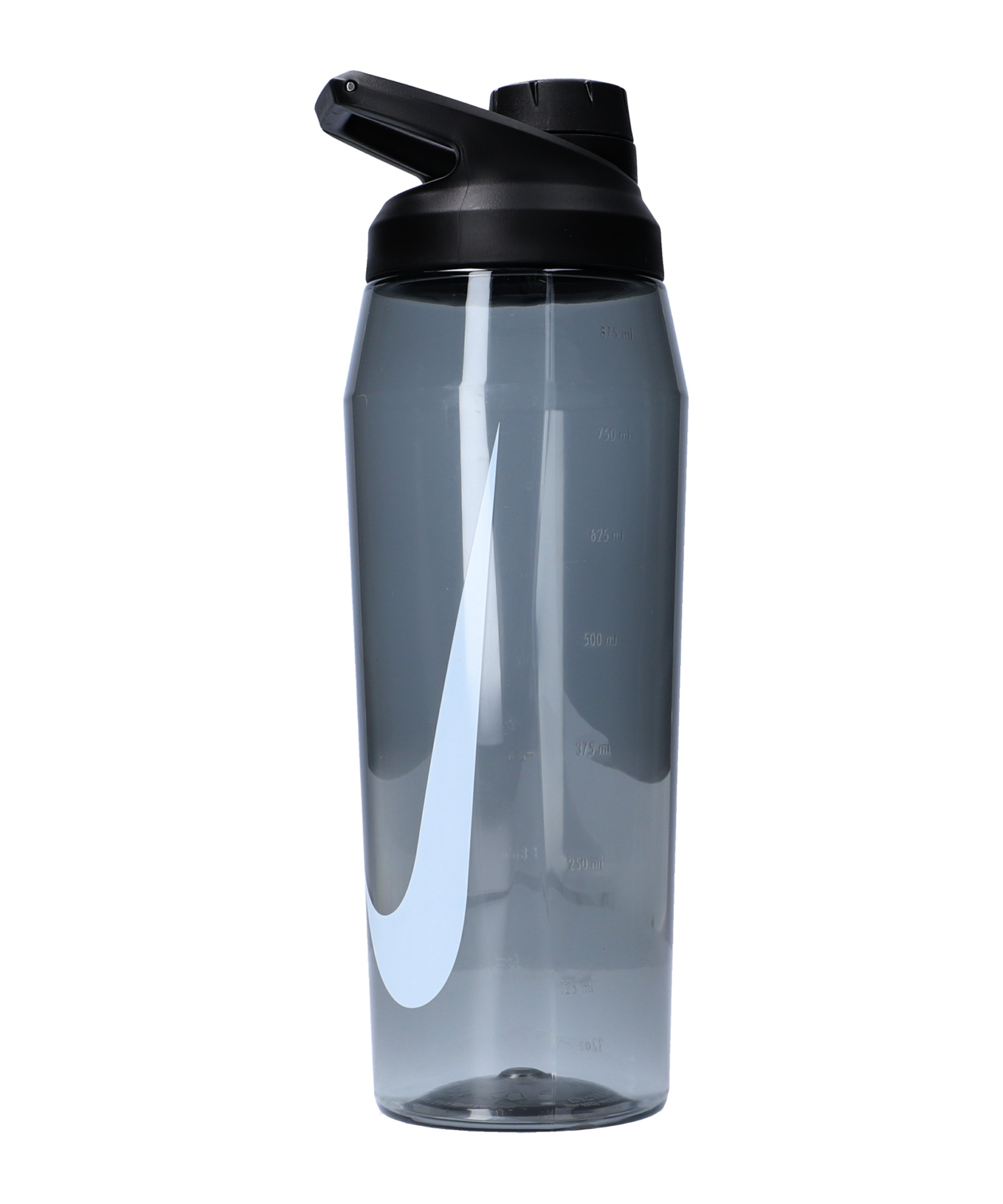Nike Hypercharge Chug Graphic Bottle 32 OZ F025 - grau