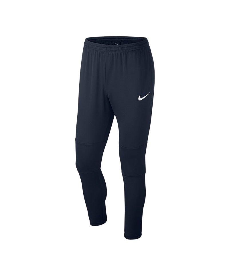 Nike Park 18 Knit Pant Blau F451 - blau
