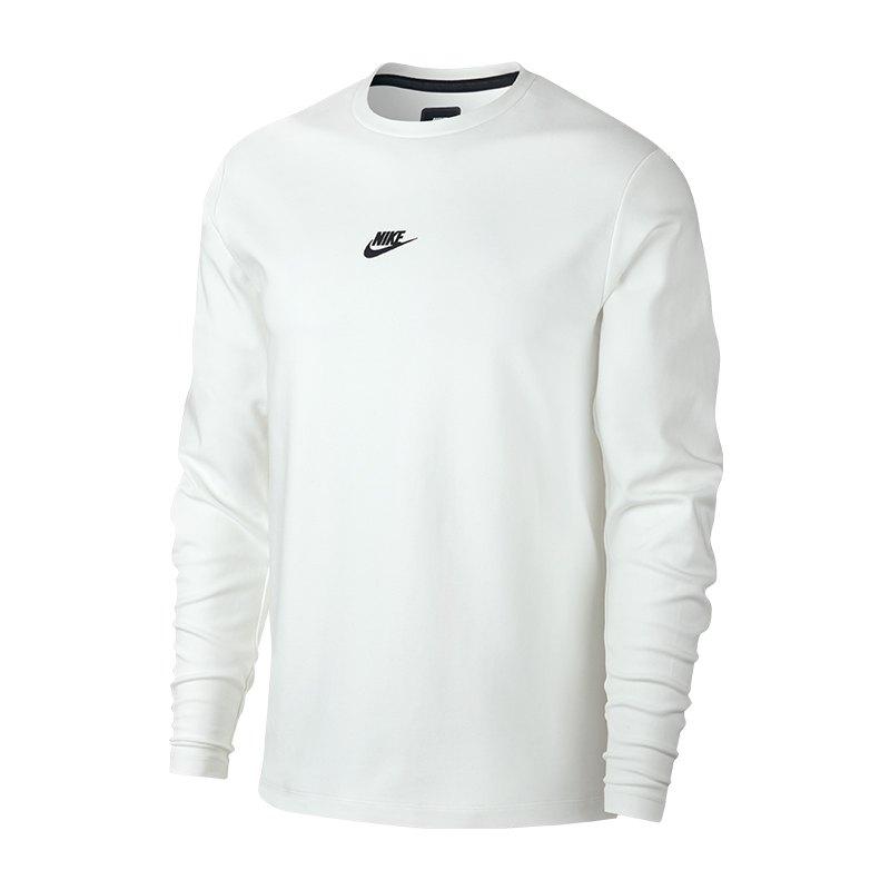 Nike Tech Pack Crew Sweatshirt F121 - weiss