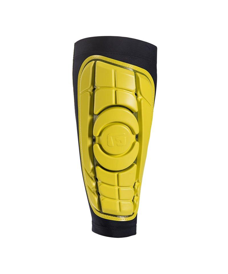 G-Form Schienbeinschoner PRO-S Shin Guards Gelb - gelb