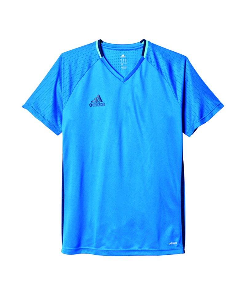 adidas Trainingsshirt Condivo 16 Blau - blau