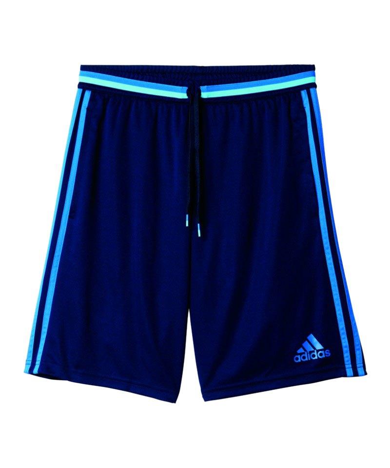 adidas Trainingsshort Condivo 16 Blau - blau
