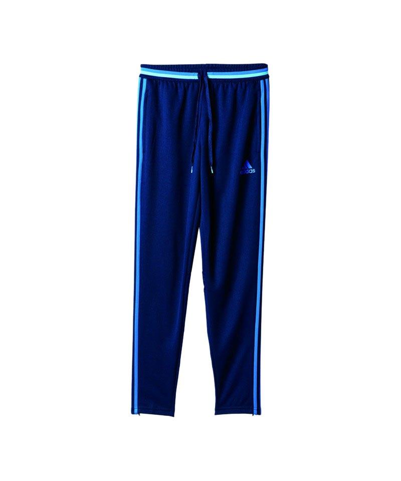 adidas Trainingshose Condivo 16 Blau - blau