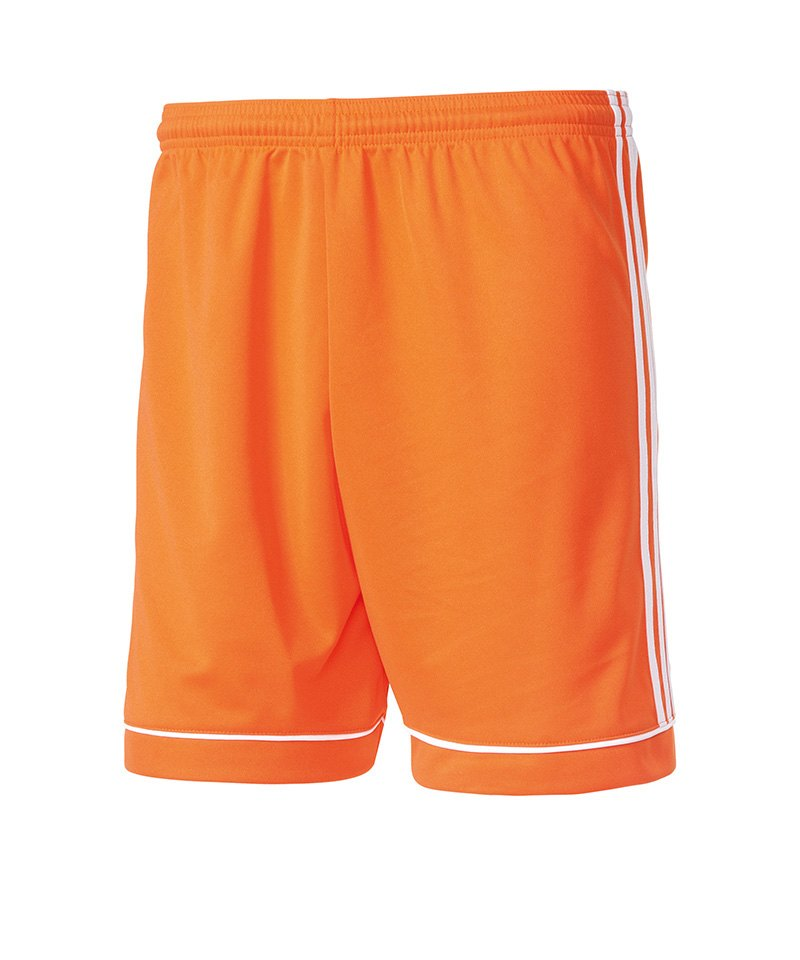adidas Short Squadra 17 ohne Innenslip Orange - orange