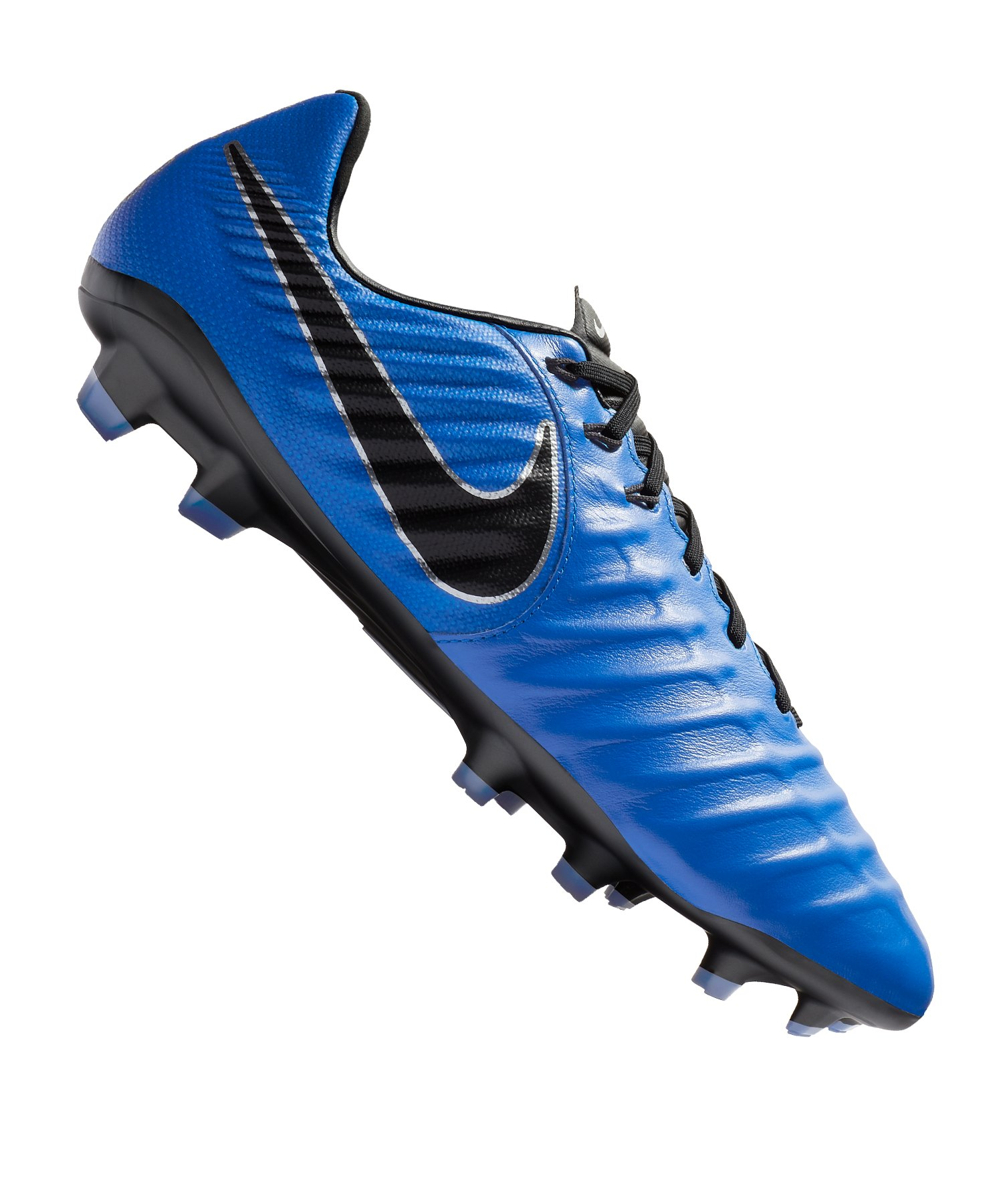 Nike Tiempo Legend VII Pro FG Blau F400 - blau