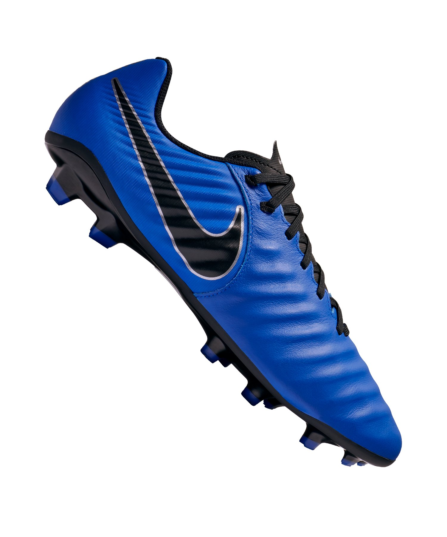 Nike Tiempo Legend VII Academy FG Blau F400 - blau