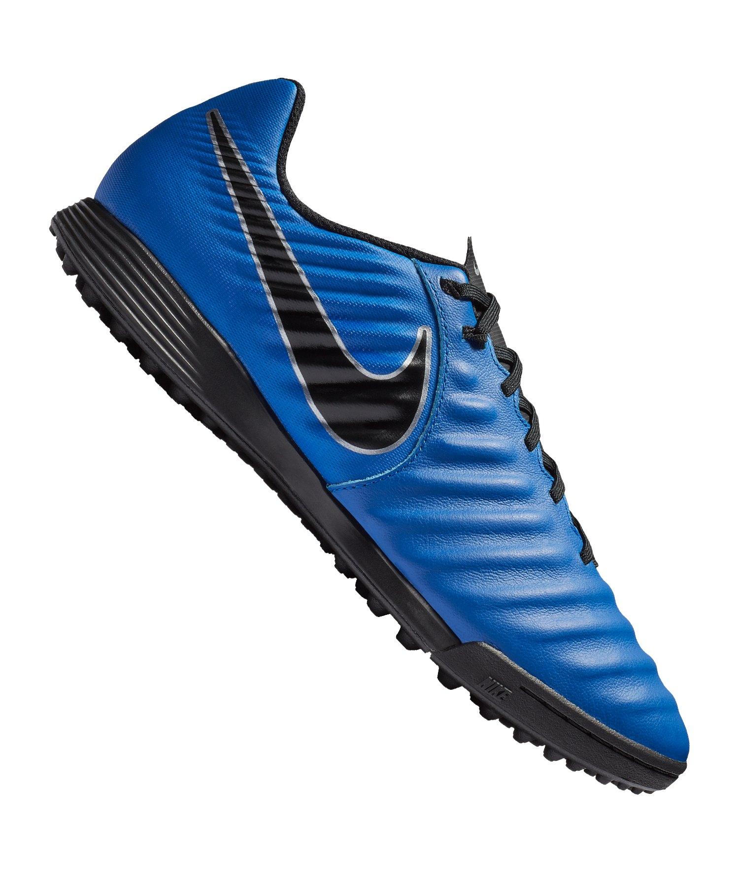 Nike Tiempo LegendX VII Academy TF Blau F400 - blau