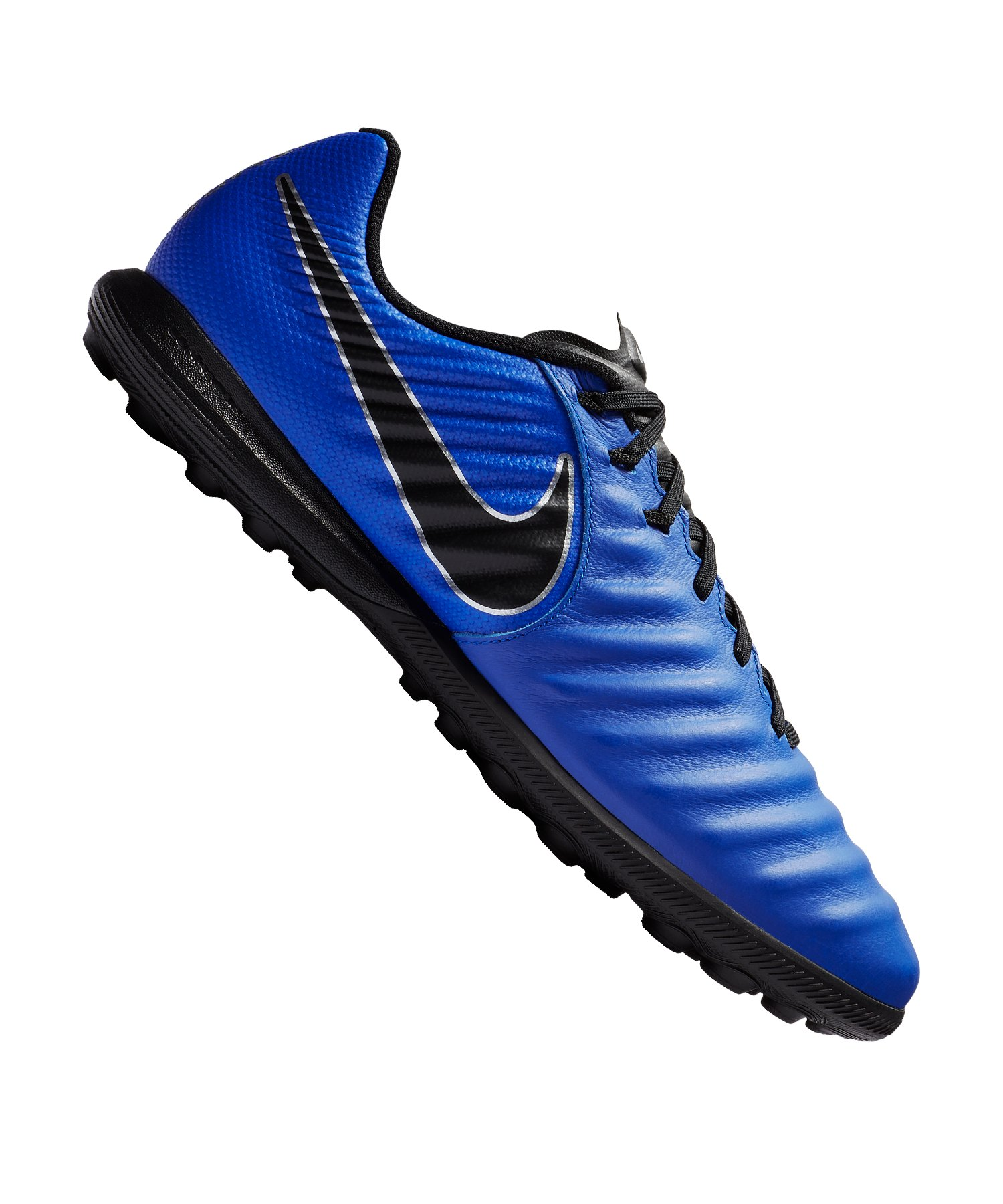 Nike Tiempo LegendX VII Pro TF Blau F400 - blau