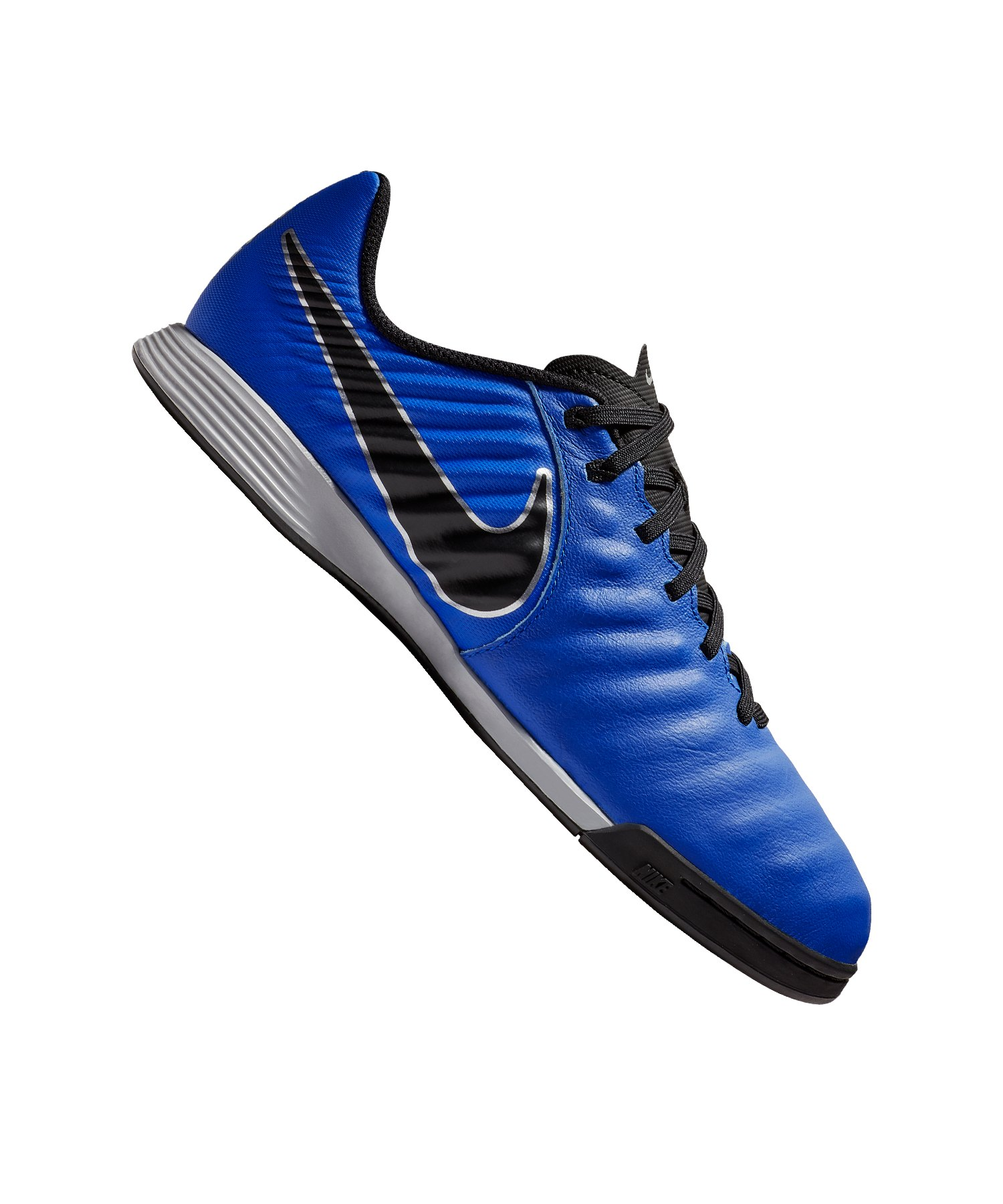 Nike Jr Tiempo LegendX VII Academy IC Kids F400 - blau