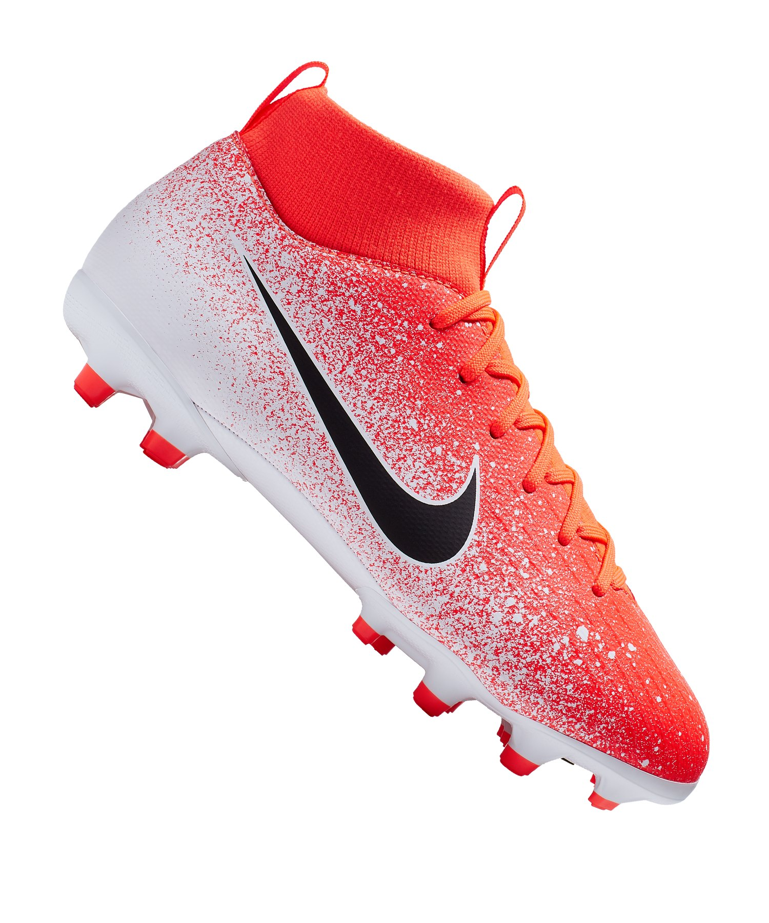 Nike Mercurial Superfly VI Academy MG GS Kids F801 - Orange