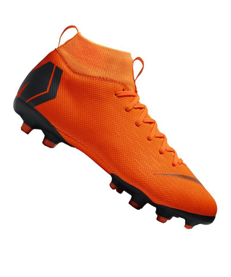 Nike Mercurial Superfly VI Academy MG Kids F810 - orange