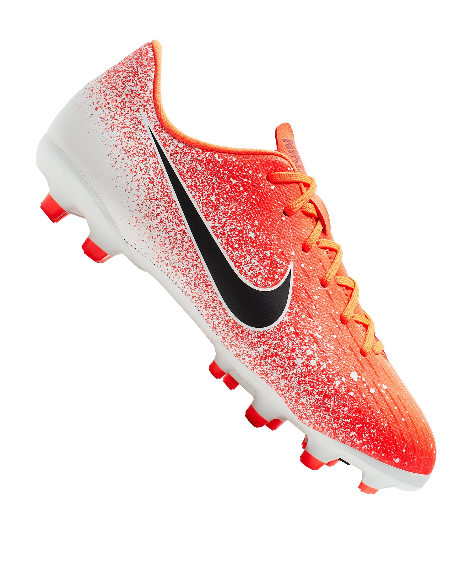 Nike Mercurial Vapor XII Academy MG GS Kids F801 - Orange