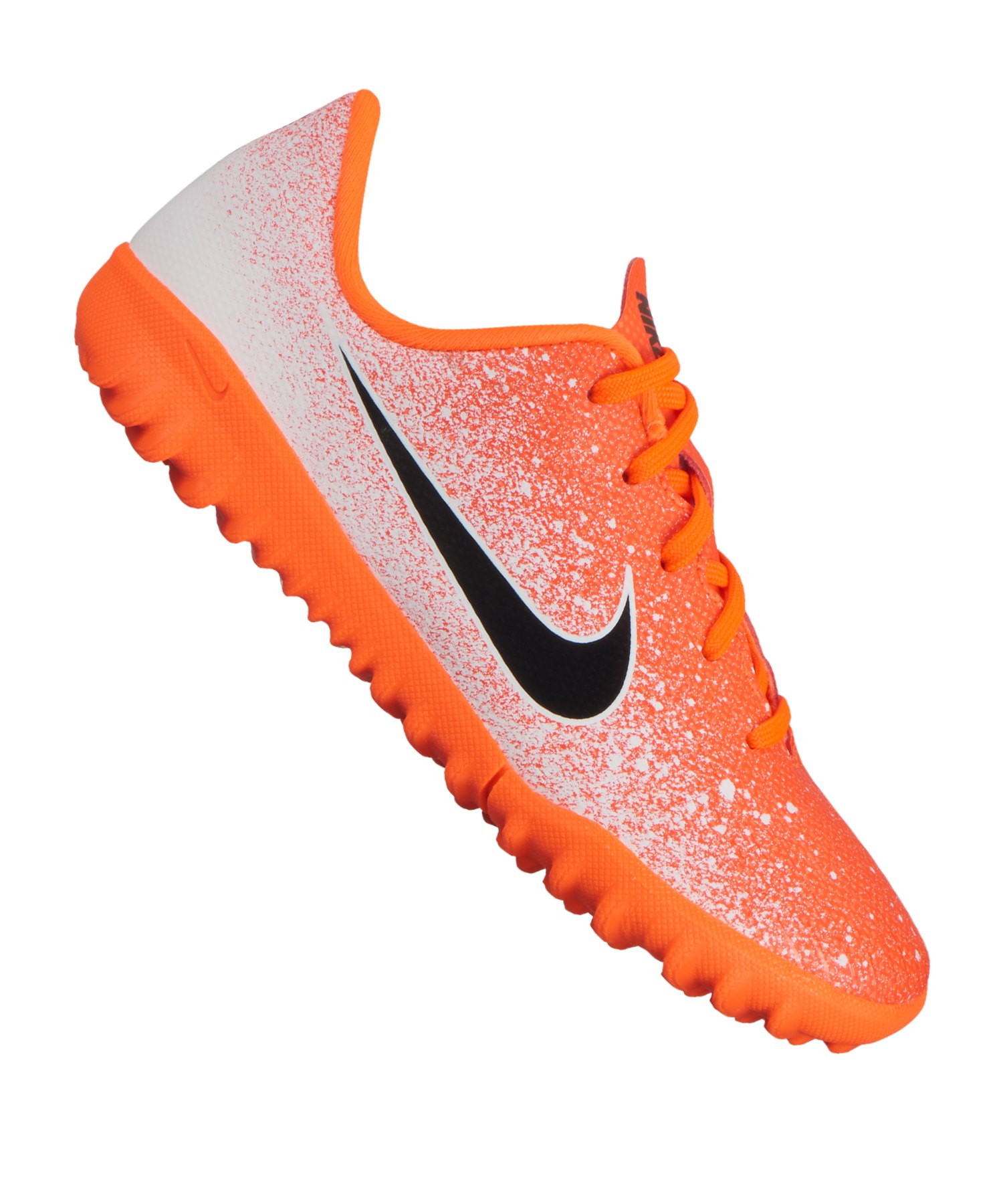 Nike Mercurial VaporX XII Academy TF PS Kids F801 - Orange