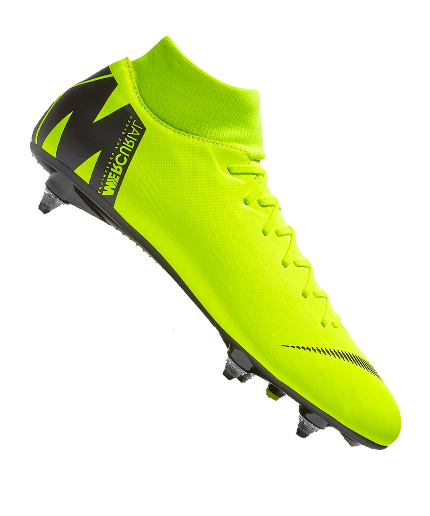 sneakers best sell lace up in Nike Mercurial Superfly VI Academy SG-Pro F701