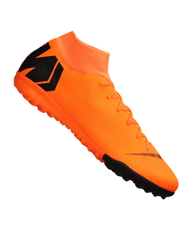 Nike Mercurial SuperflyX VI Academy DF TF F810 - orange