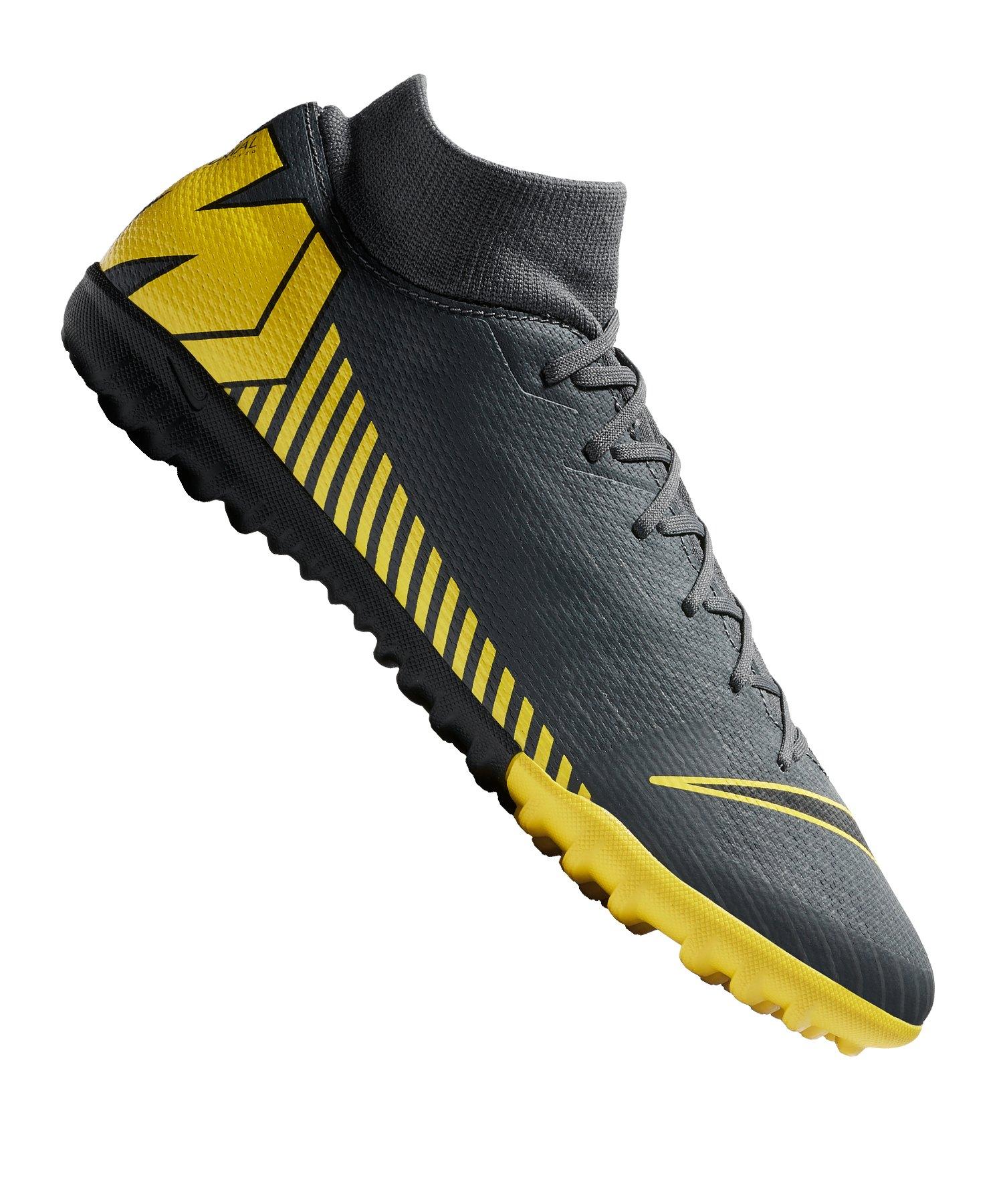 Nike Mercurial SuperflyX VI Academy TF F070 - grau