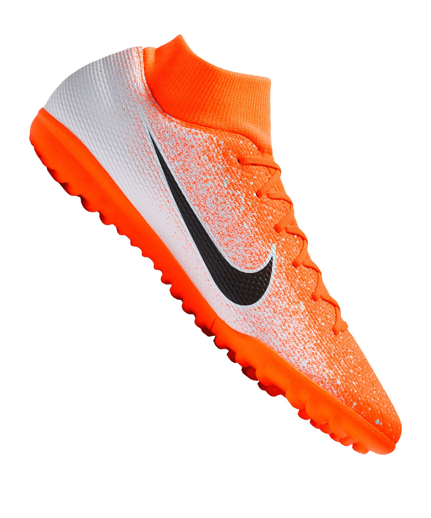 Nike Mercurial SuperflyX VI Academy TF F801 - Orange