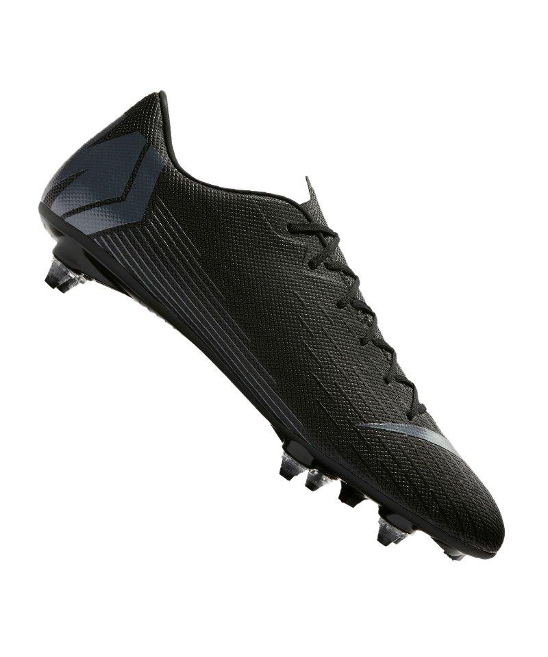Nike Mercurial Vapor XII Academy SG-Pro F001 - schwarz