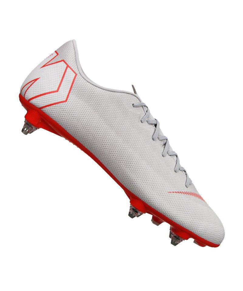 Nike Mercurial Vapor XII Academy SG-Pro F060 - weiss