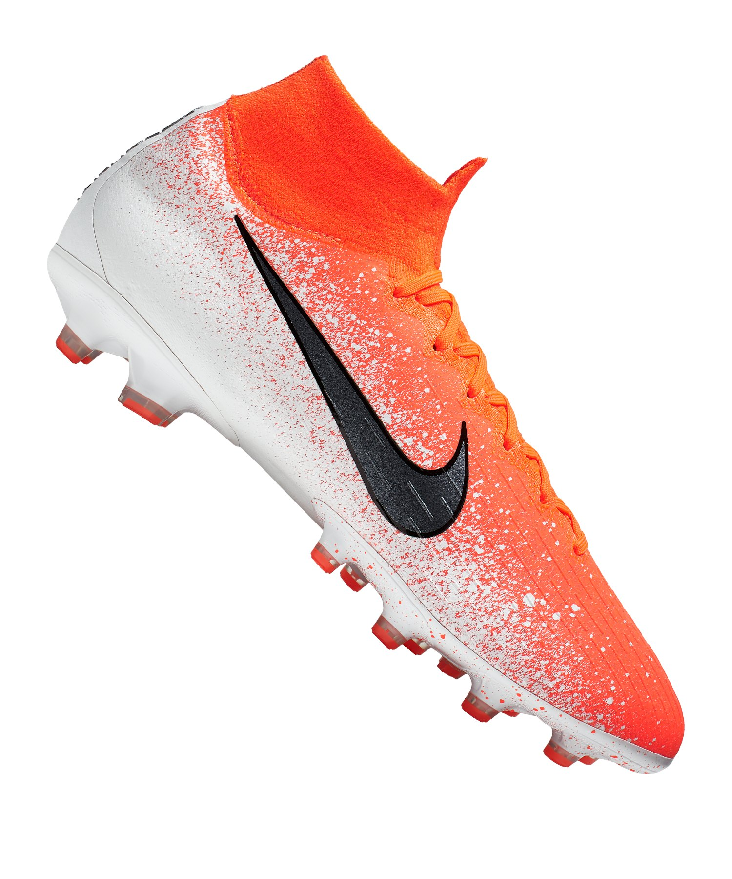 Nike Mercurial Superfly VI Elite AG-Pro F801 - Orange