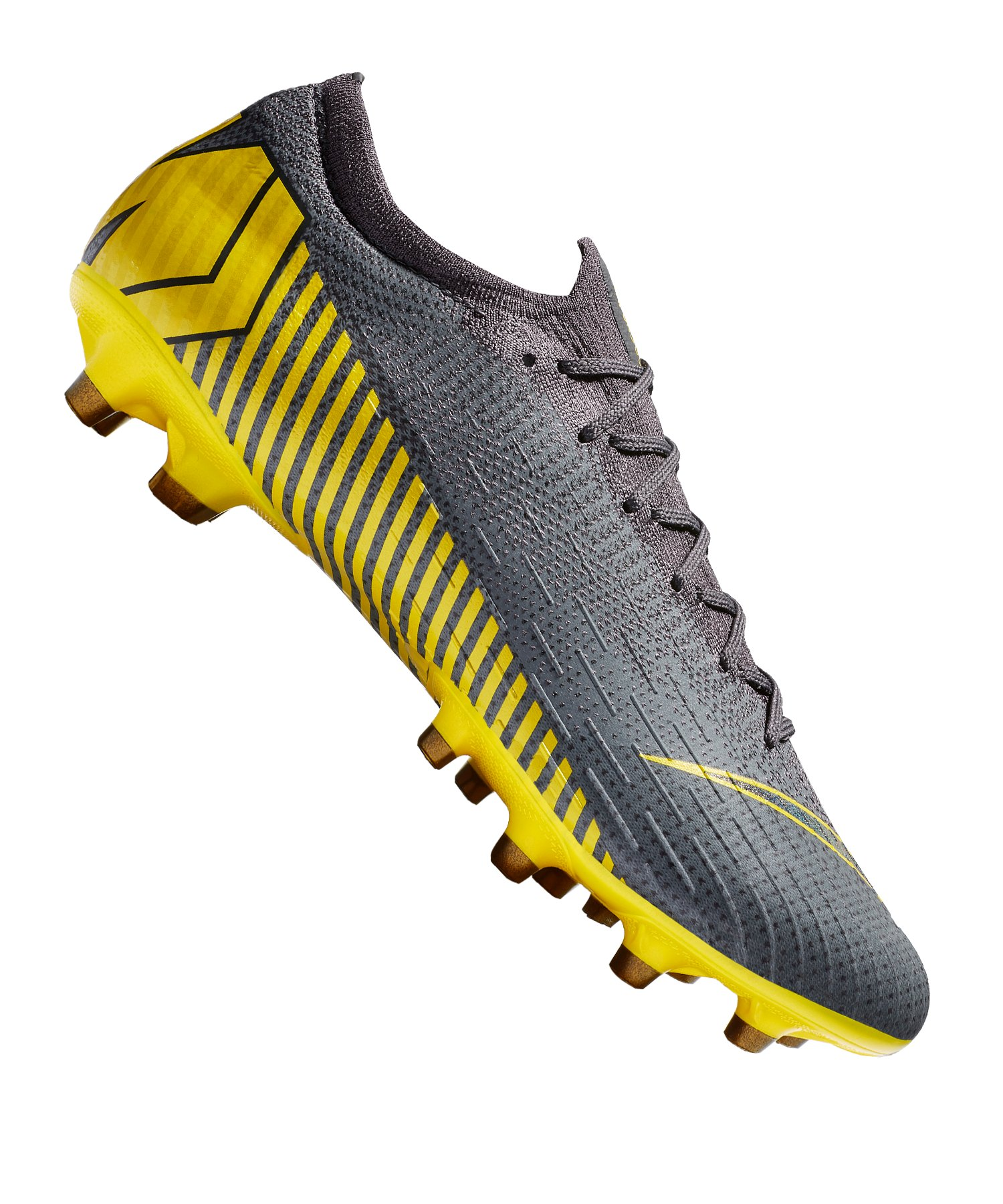 website for discount best service many fashionable Nike Mercurial Vapor XII Elite AG-Pro Grau F070