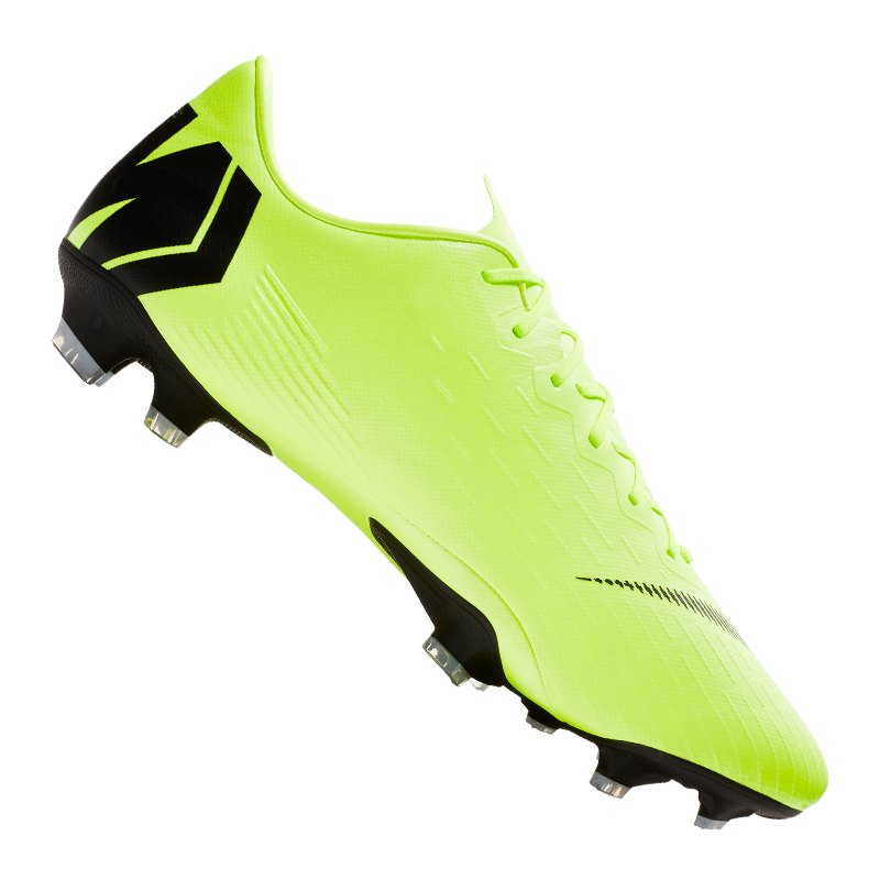 Nike Mercurial Vapor XII Pro FG Gelb F701 - gelb