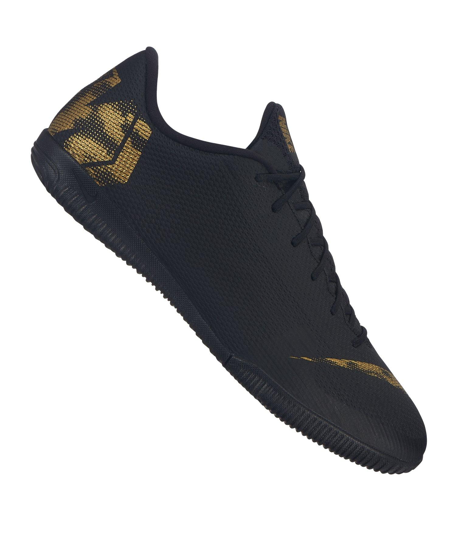 Nike Mercurial VaporX XII Academy IC F077 - schwarz