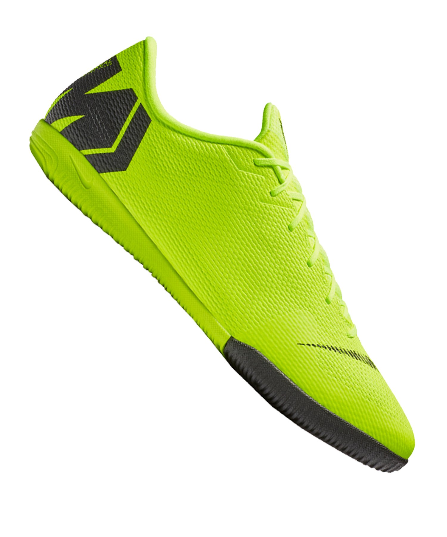 Nike Mercurial VaporX XII Academy IC Gelb F701 - gelb