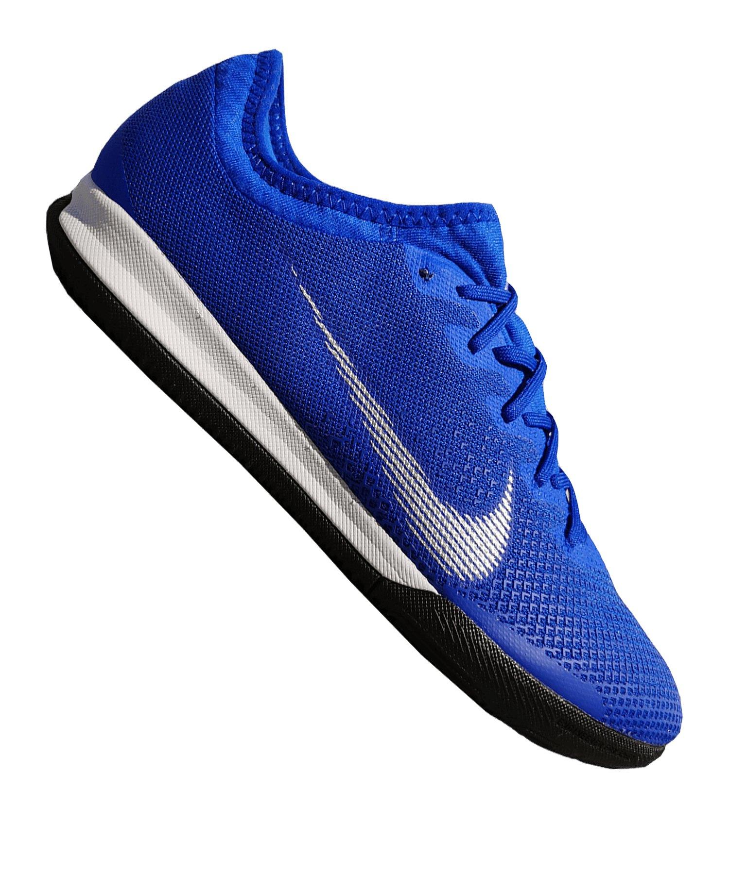 Nike Mercurial VaporX XII Pro IC Blau F400 - blau