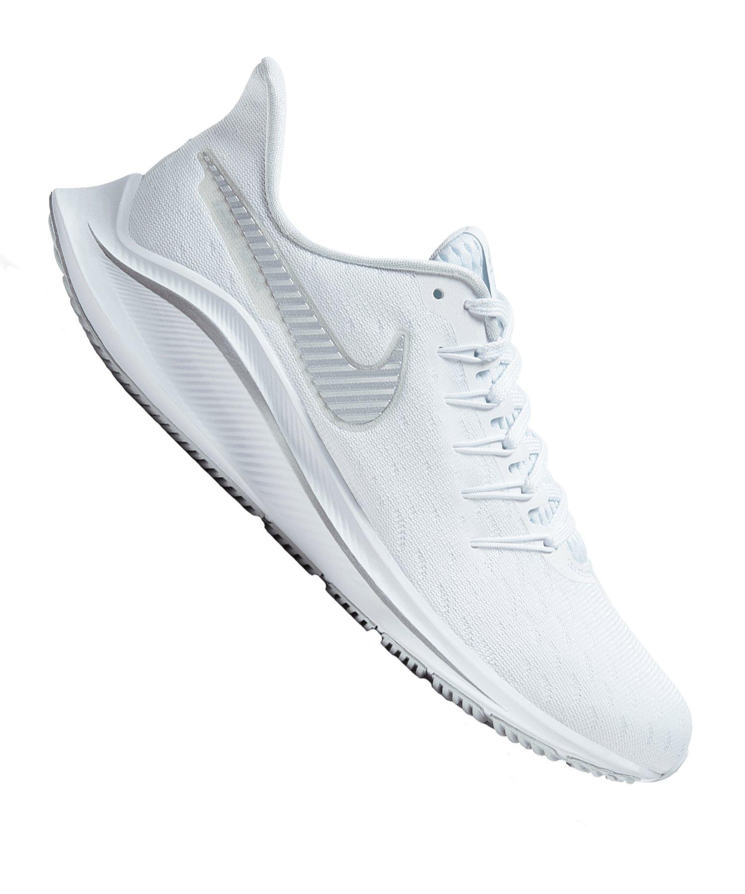Nike Air Zoom Vomero 14 Running Damen F102 - weiss