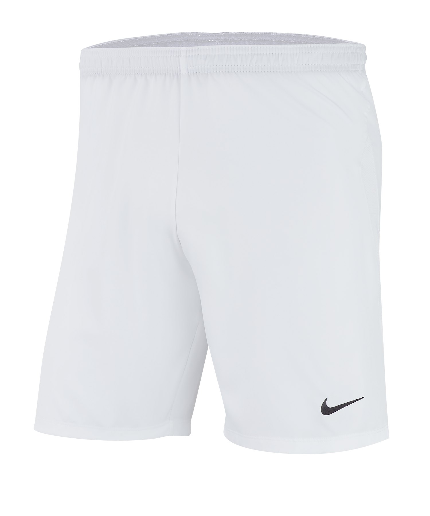 Nike Laser IV Dri-FIT Short Kids Weiss F100 - weiss