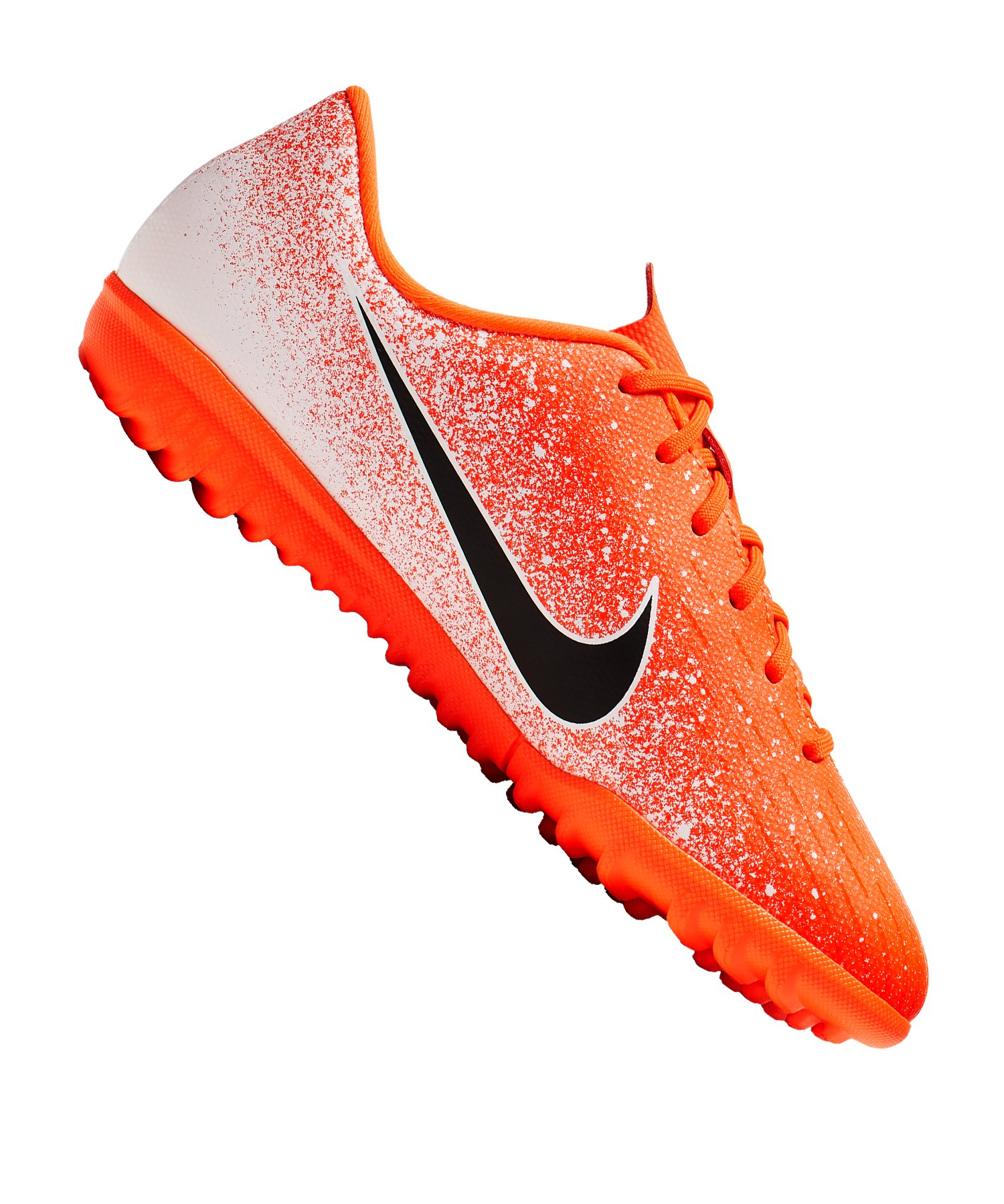 Nike Jr Mercurial Vapor XII Academy TF Kids F801 - Orange