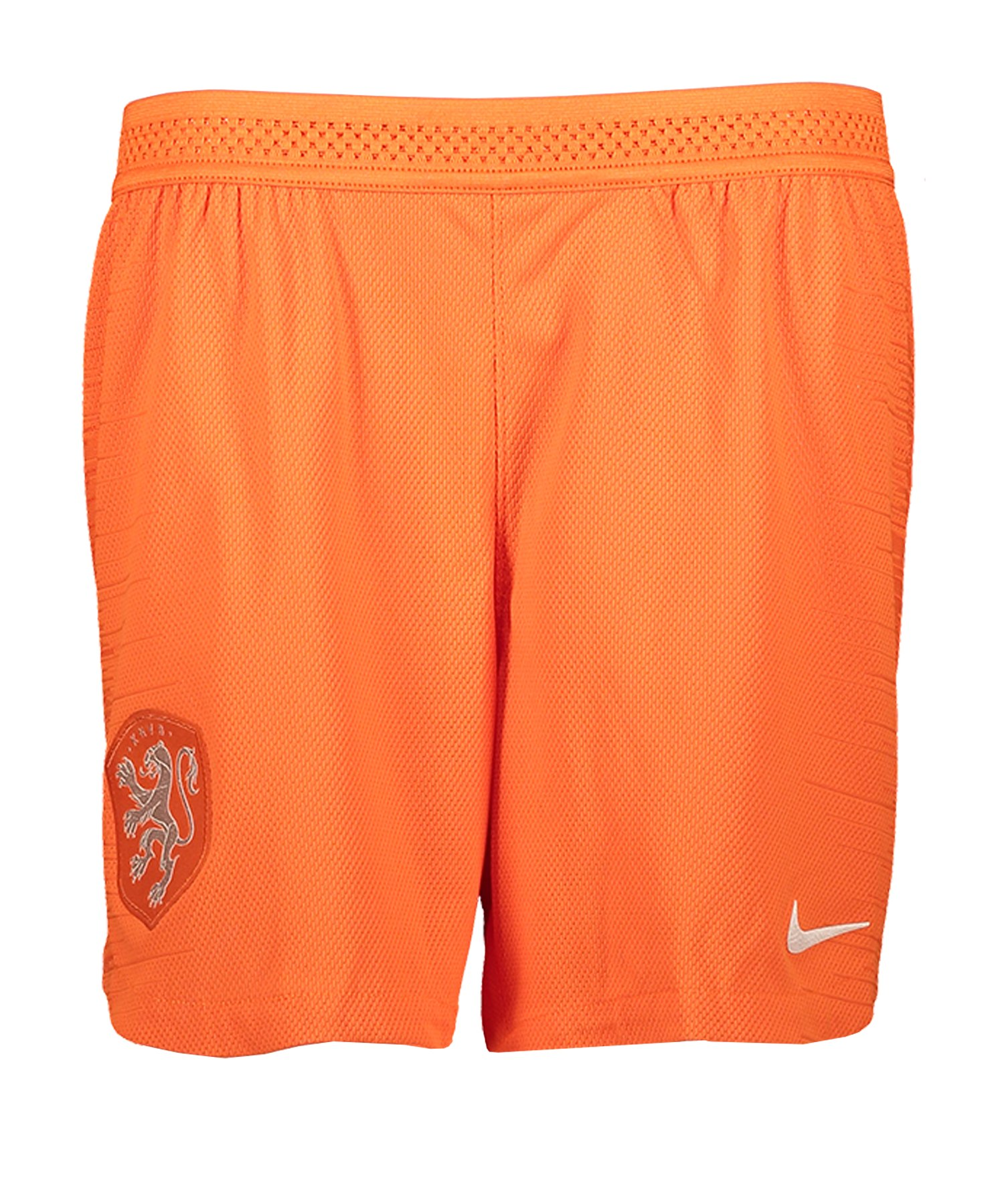 Nike Niederlande Auth Short Home Damen WM19 F819 - orange