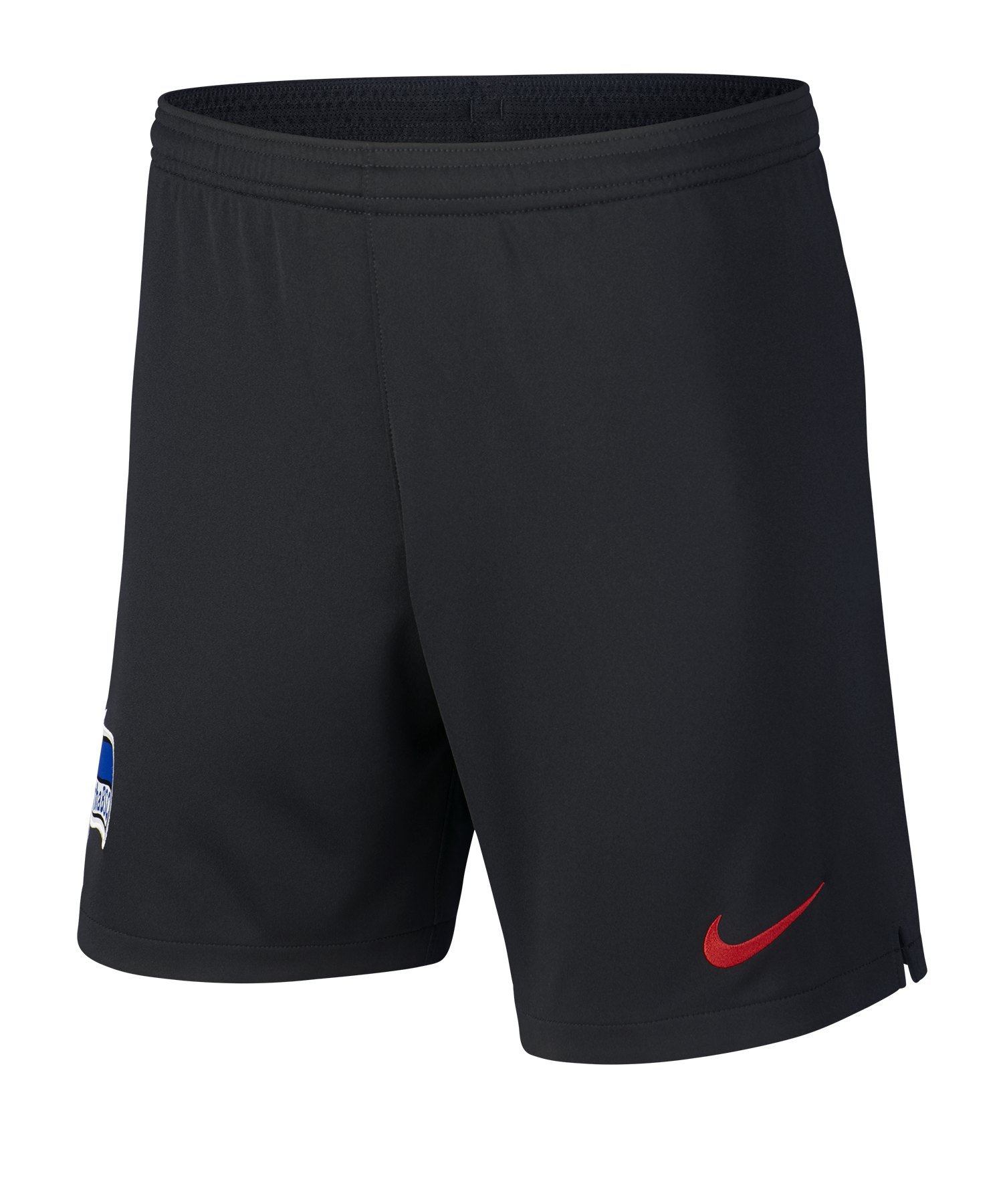 Nike Hertha BSC Berlin Short Away 19/20 F010 - schwarz