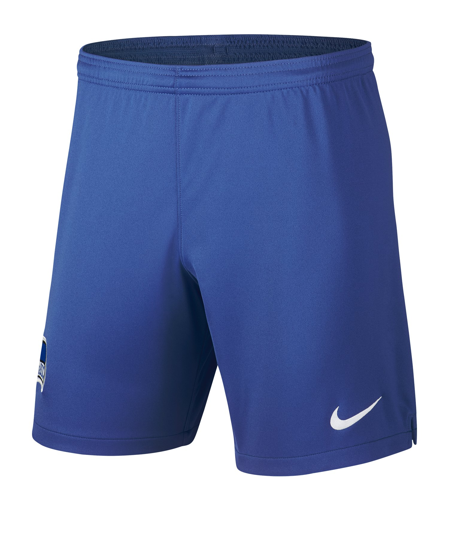 Nike Hertha BSC Berlin Short Home 19/20 F497 - blau